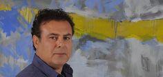 kurdistanart: Hamid Jamal Kurdish artist~Born in Shaqlawa- Erbil south of Kurdistan