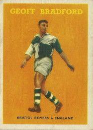 Football Cards, Football Players, Bristol Rovers Fc, Jimmy Armfield, Bobby Robson, Huddersfield Town, Blackburn Rovers