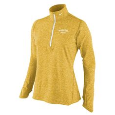 #05W Nike Women's Heather Element 1/4 Zip (SKU 114682952000012)
