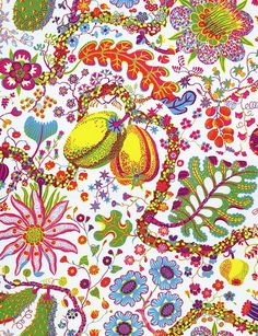 Love this pattern. fabulous :)