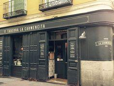 Desayunos buenos, bonitos y baratos en Madrid