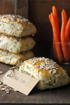 CookieCrumble: Madpakke og mellemmåltid