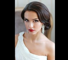 7 Must Try Makeup Looks For New Year's Eve - Lip Color - Makeup The Beauty Authority - NewBeauty