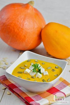 Cantaloupe, Food And Drink, Cooking Recipes, Pumpkin, Orange, Fruit, Vegetables, Blog, Diet