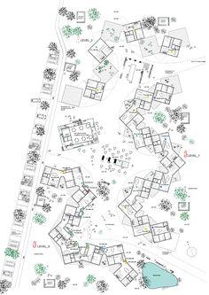EUROPAN 10 IN LISBJERG, DENMARK - we architecture