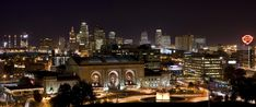 Toursist in my own city- Things to Do in Kansas City