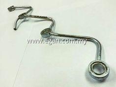 Part# 16670-43G0A Description: Pipe Assy Usage: Nissan Brand: EGAN  #EGAN #EGANEQP #forklift #forkliftparts #exporter #Malaysia #preferred #preferredsupplier #MadeInMalaysia #quality #reliable #pipe #pipeassy #nissan #nissanforklift