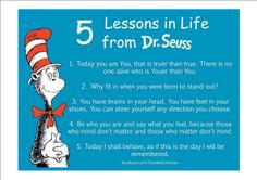 dr seuss quotes | Dr Seuss | Quotes
