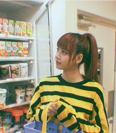 Lisa Shopping Time