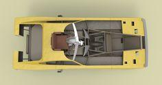 Peacemaker from Mad Max Fury road 3D Model OBJ STL SLDPRT SLDASM SLDDRW IGE IGS?