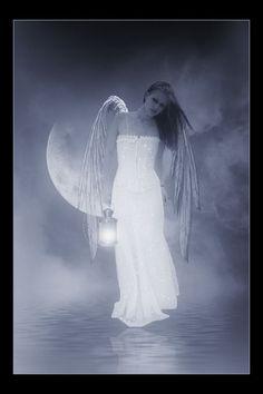 Mystic Angel by Misty2007 on DeviantArt