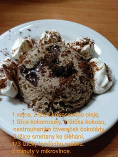 Food And Drink, Low Carb, Keto, Kuchen, Recipes