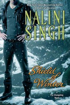 ~UTC's Review of Shield of Winter @UTCbookblog @FMG_29 #mustread #UTC'sTopPick  #books #reviews
