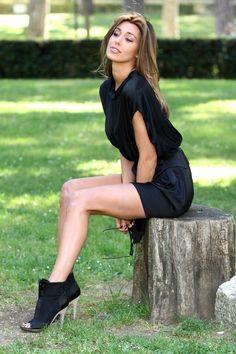 Ms. Belen Rodriguez