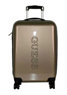GUESS? Luggage, Panar - Luggage Collections - luggage - Macy's ...