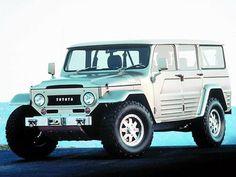 Toyota Mega Cruiser_5