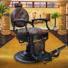 Dynasty Barber Chair