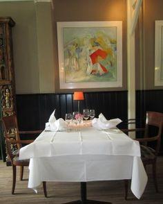 Restaurant de Weeghbrug - Belevenis