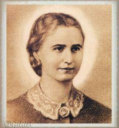 Santa María, Madre de Dios y Madre nuestra: 18 de mayo   SANTA RAFAELA MARÍA DEL SAGRADO CORAZ...