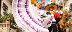 Charreria and Maricahis in Guadalajara, Mexico | VisitMexico