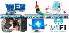 Web Design, Computer Repair