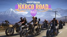 Half Informed with an honest opinion about Tom Clancy's Ghost Recon: Wildlands Narco Road (Playstation 4)