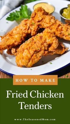 Beef Recipes, Chicken Recipes, Cooking Recipes, Healthy Recipes, Easy Recipes, Recipies, Fried Chicken Tenders, Healty Dinner, Turkey Dishes