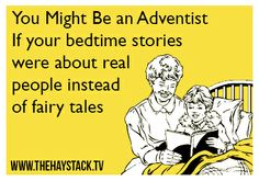 Bedtime Story Time for Adventists #sda #Adventist #thehaystacktv #church #bedtime #funny #lol #humor