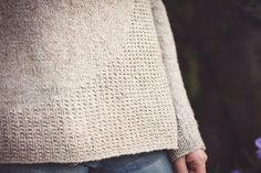 Ravelry: The Curve pattern by Annie Rowden
