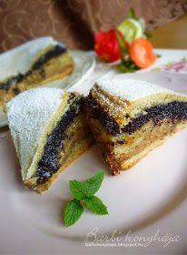Barbi konyhája: Háromféle édesség - Váncza recept French Toast, Breakfast, Dios, Morning Coffee