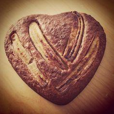 Scoperte. Anche senza burro, latte e uova può venir fuori un buon dolce. Il mio banana bread in versione vegan.