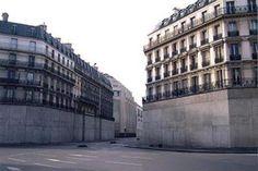 Nicolas Moulin – Vider Paris