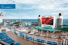 28 best norwegian epic images norwegian cruise line cruise ships rh pinterest com
