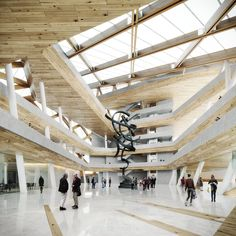 Consurso Guggenheim Helsinki 1 #talleradg #alonsodegaray