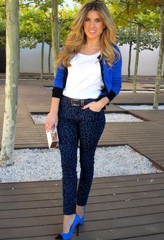 Primark  Cardigans, Mango  Camisetas and Zara  Jeans