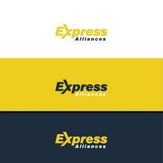 Design #37 by seagan | Express Alliances - Logo