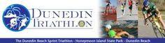 Dunedin Triathlon 13th Annual On Honeymoon Island Dunedin, Florida Sprint Distance