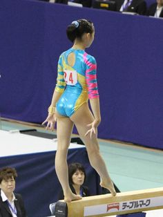 イメージ 43 Amazing Gymnastics, Artistic Gymnastics, Gymnastics Girls, Gymnastics Photography, Female Gymnast, Olympic Sports, World Of Sports, Female Athletes, Sport Girl
