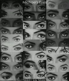 #MichaelJackson #Eyes