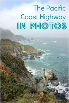 Driving the Pacific Coast Highway is a road trip like no other - if you need…