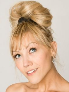 Cute Winter Hairstyles for 2012- 2013