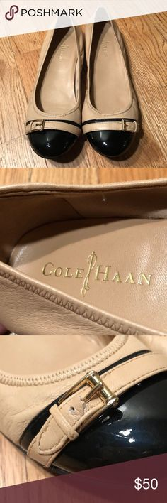 66c63b4ace21 Flats by Cole Haan x Nike Air 💯 Authentic Slip-On Flats by Cole Haan