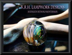 sherry bellamy lampwork chaos bundle focal bead sra beads glass and lampworking