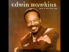 THE EDWIN HAWKINS SINGERS-OH HAPPY DAY