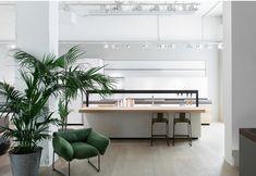 Genius Loci, New Experience, Dining Bench, Kitchen Design, Kitchens, Kitchen Cabinets, The Unit, Interior Design, Architecture