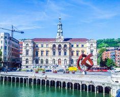 Bilbao City Hall