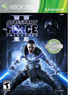 Star Wars: The Force Unleashed II Platinum edition – LucasArts  #starwars https://noahxnw.tumblr.com/post/160948480636/hairstyle-ideas