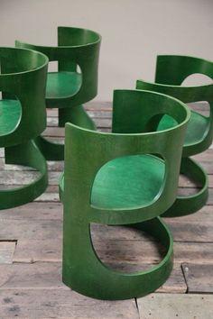 Originales y divertidas sillas ...