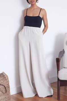This post is sponsored by ATM Anthony Thomas Melillo and ShopStyle. I know so many of us have been stocking up on more effortless pieces to wear around the home. Kendall Kylie Boots, Anthony Thomas, Got The Look, Long Sleeve Bodysuit, Black Bodysuit, Tank Dress, Day Dresses, Everyday Fashion, Lounge Wear
