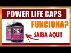 Power Life Caps Funciona Mesmo? Qual Valor? Onde Comprar?